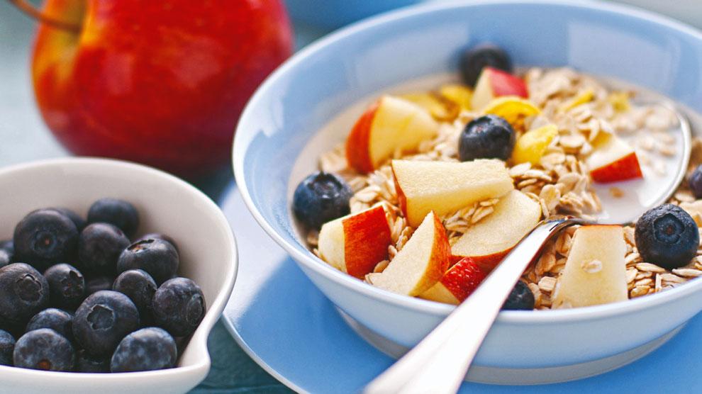 Konsumsi Makanan Tinggi Serat Untuk Turunkan Kolesterol dan Kesehatan yang Lebih Baik