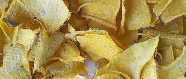 Cara Mengolah Porang Jadi Chip Dan Tepung Agar Tidak Gatal Gitacinta Com