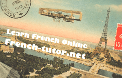 French-tutor online