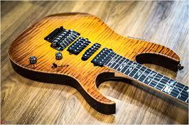 Ibanezのエレキギター おすすめモデルまとめ