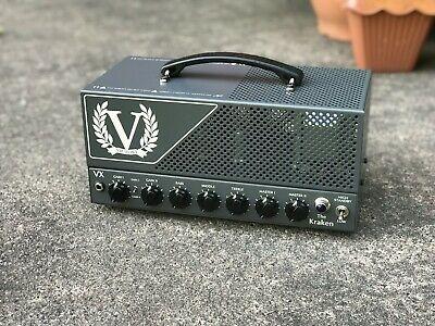 Victory Ampsのギターアンプの特徴 おすすめモデルまとめ