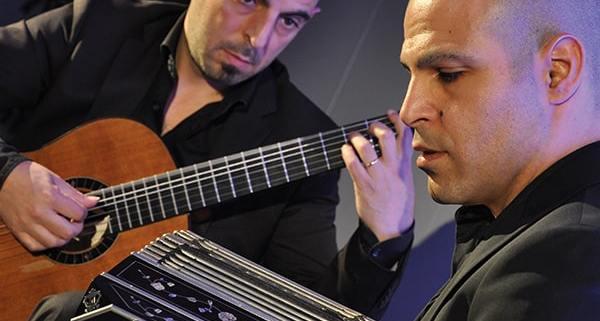 Fabio Furia & Sandro Deiana