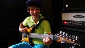 Gitarrenunterricht in Ravensburg und Markdorf freies Spielen Improvisation