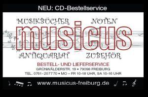 Logo Musicus Original