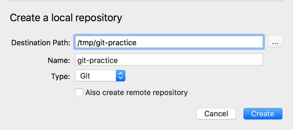 新增、初始 Repository - 為你自己學 Git | 高見龍
