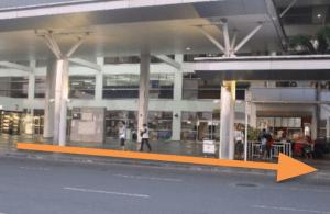 GITC フィリピン留学 イロイロ空港