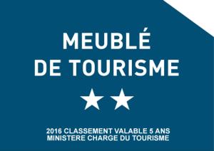 Meuble tourisme 2 etoiles