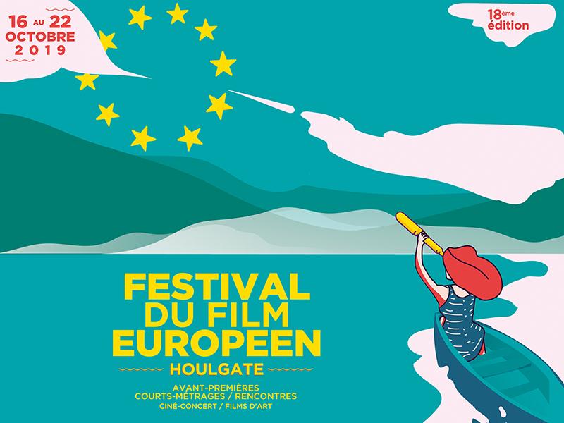 Festival du film Européen Houlgate