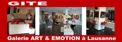 Galerie Lausanne