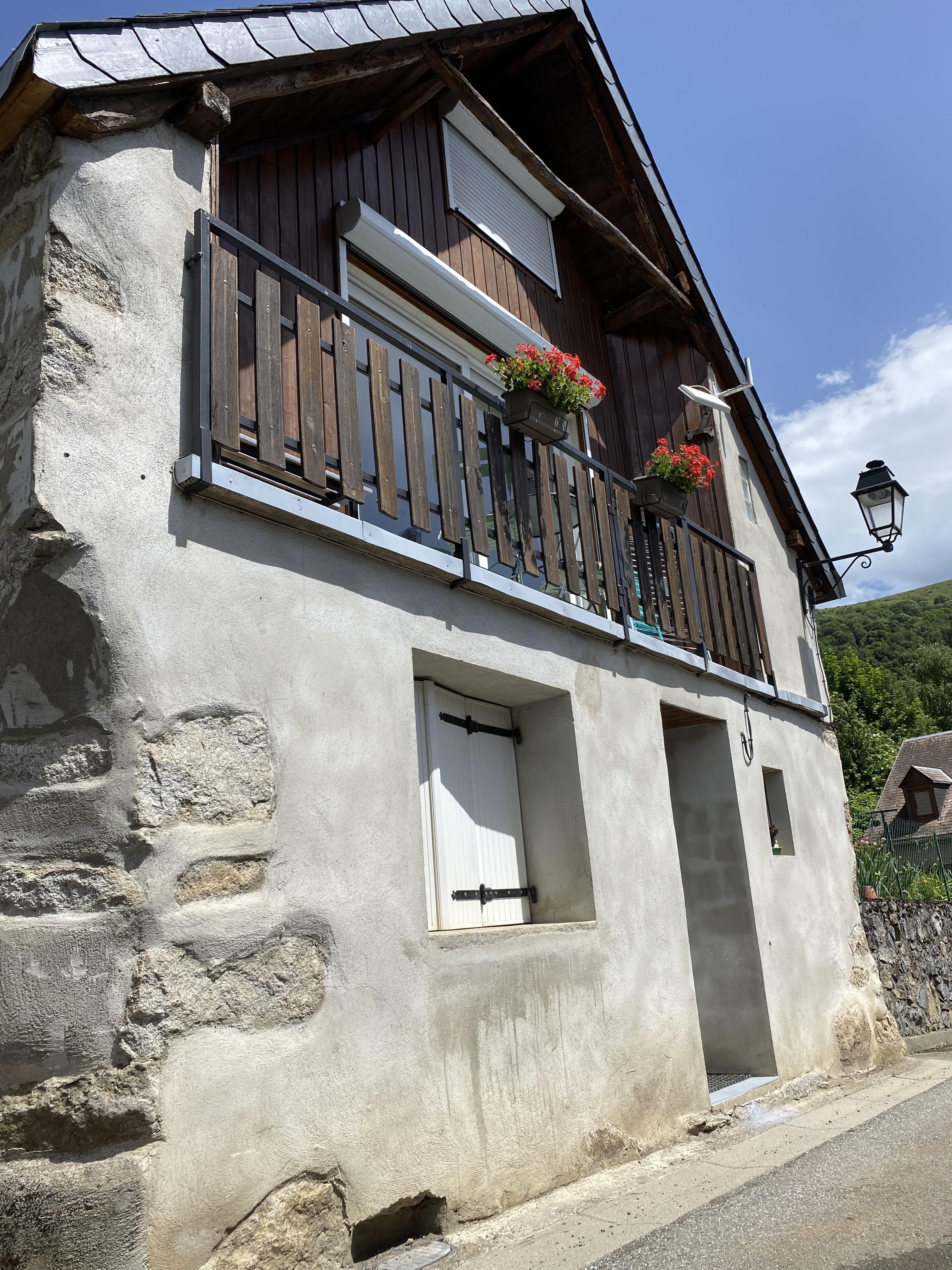 Photos - Maisouneta Gites Cazeaux de Larboust, Maisounata, location maison Luchon, photos