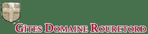 logo du Gîtes Domaine Rouretord
