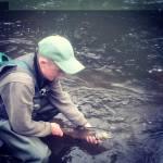 Style Fisching au Moulin de Record