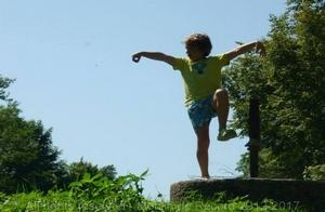 Shiatsu - Yoga