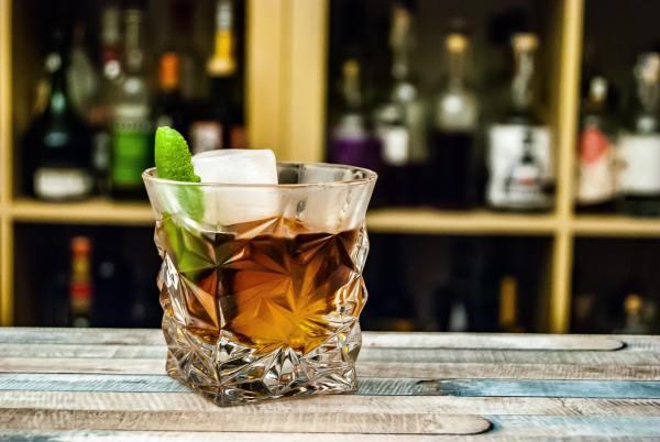 Cocktails avec du Pineau des Charentes
