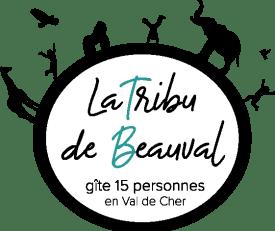 Logo Gîte La Tribu de Beauval