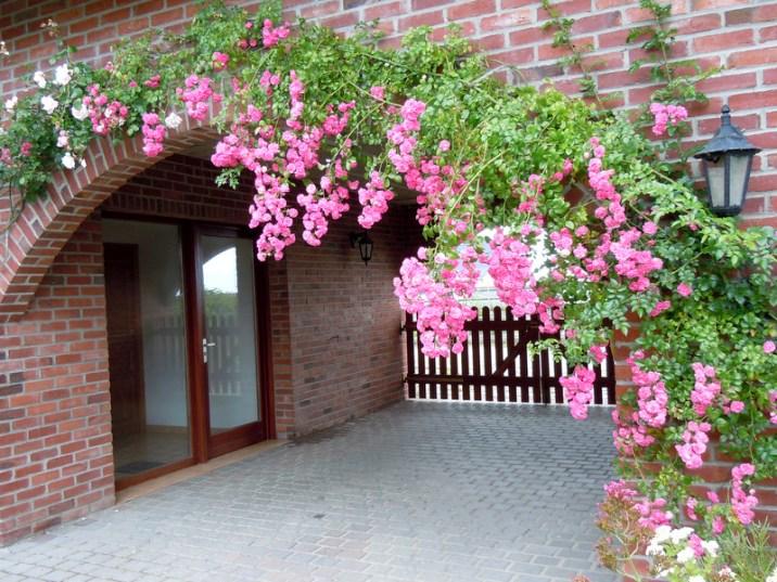 La maison d'hôtes de Frédérique, le Pantgat-Hof