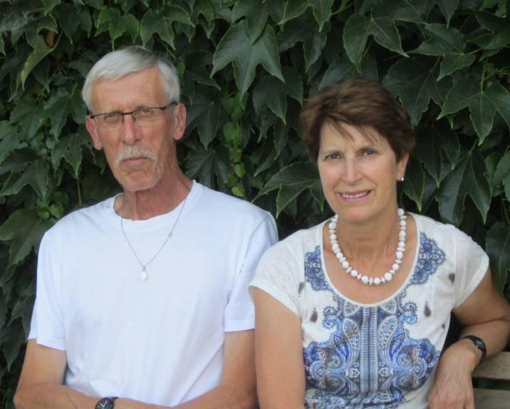 Nadine et Jacques, son époux, vous accueilleront en toute convivialité