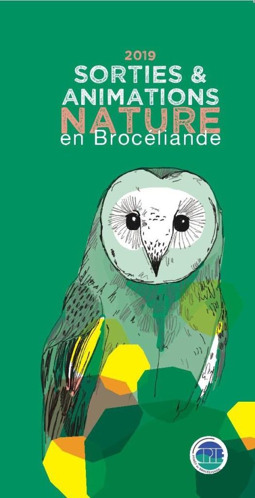 Sorties Nature CPIE Forêt de Brocéliande
