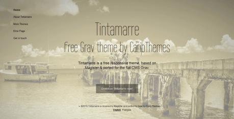 Tintamarre