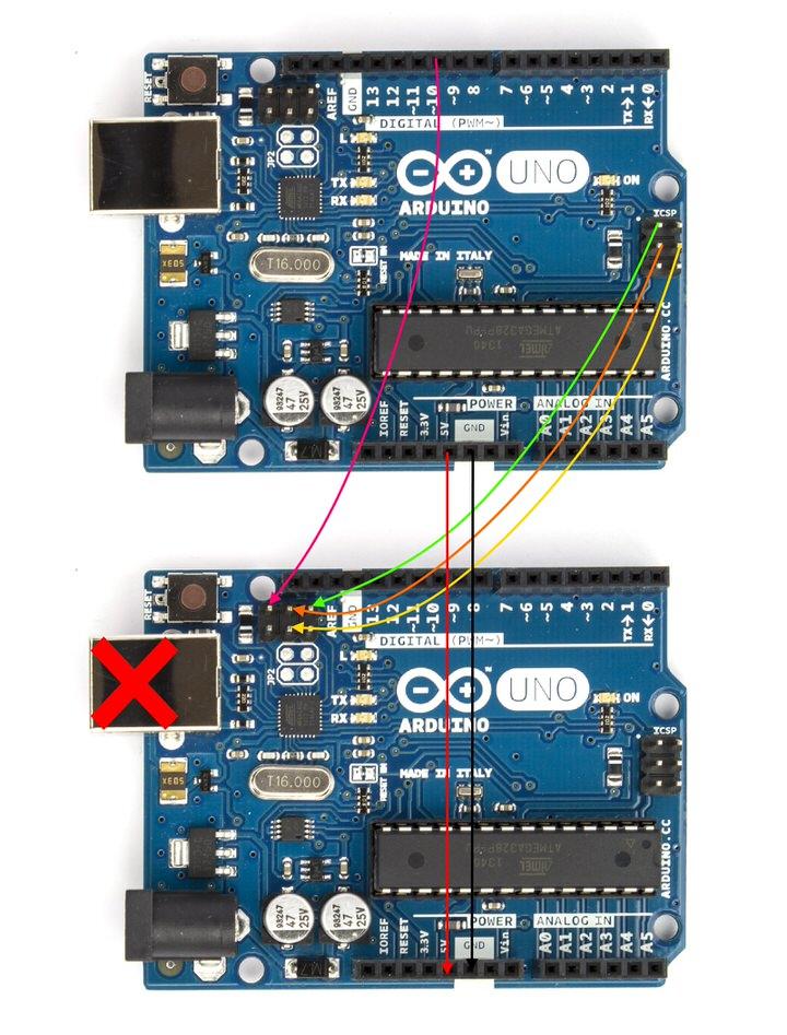 Como Instalar Hoodloader2 Y Convertir Nuestro Arduino En