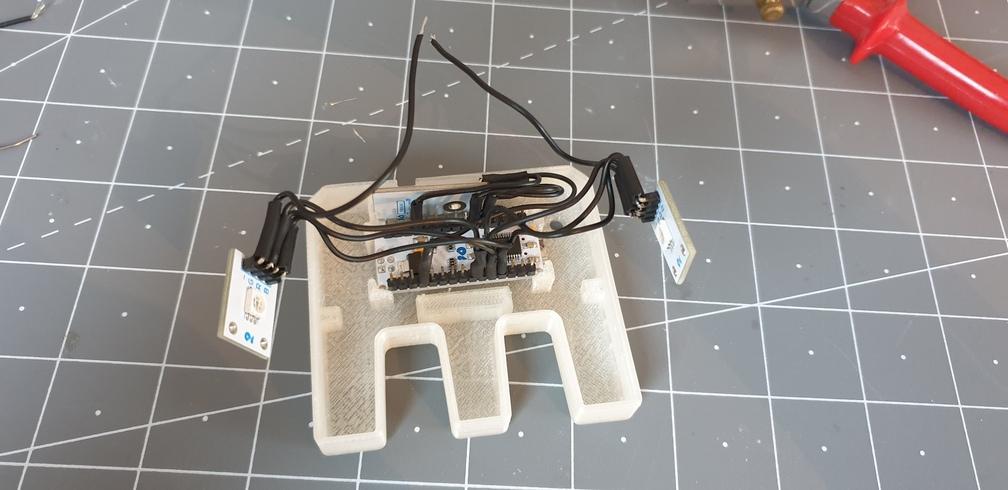LEDsSolder