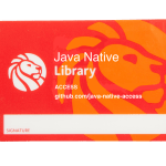 Java Native Access Library