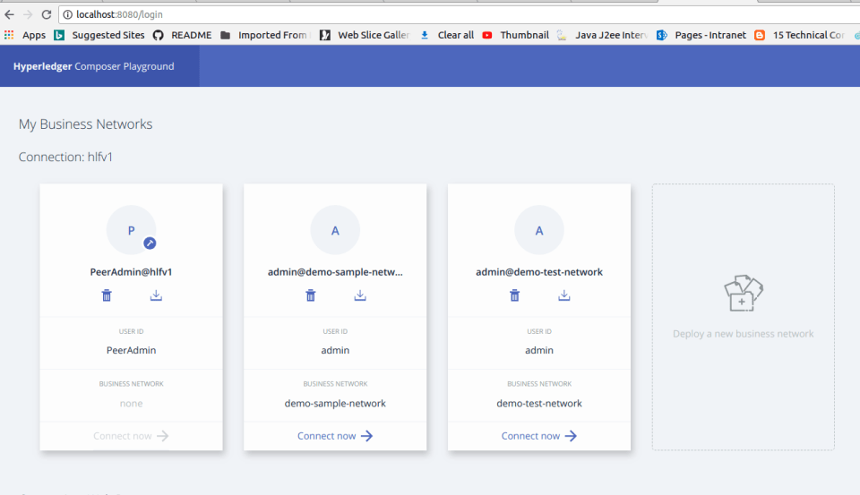 blockchain-hyperledger-fabric-demo – techragesh