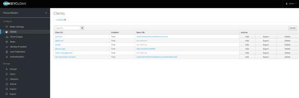 springboot-keycloak demo   techragesh