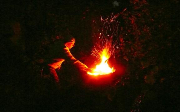 Bonfire Heaven