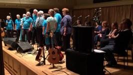 3BJ Bristol Mum's Choir 2