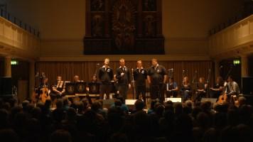 3BJ Bristol Sea Shanty Choir 1