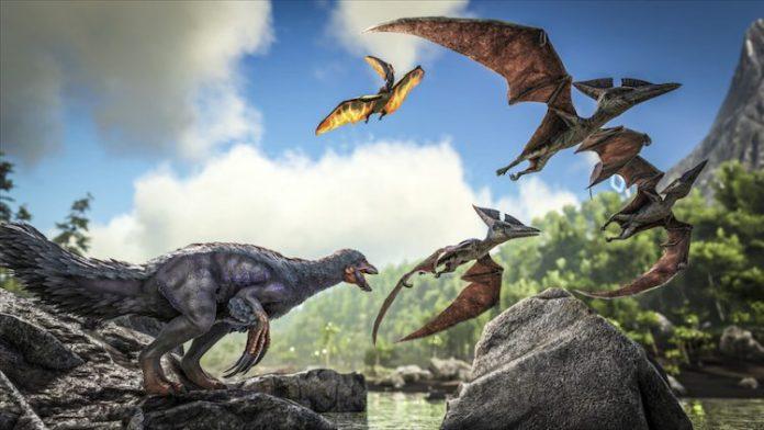 7 лучших игр для Linux Ark: Survival Evolved