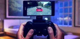 PlayStation 4 на Android