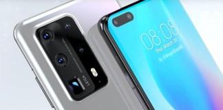 Huawei P40 и P40 Pro