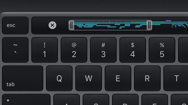 Новая клавиатура Magic Keyboard