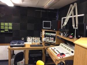 Radio GTMO Studio