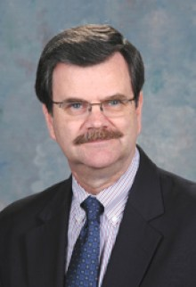 Tom Wilson - Photo from Law School Website