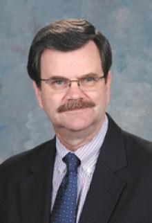 Tom Wilson - Photo from Law School Website