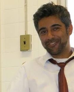 Gaurav Jashnani, Doctoral Research Fellow