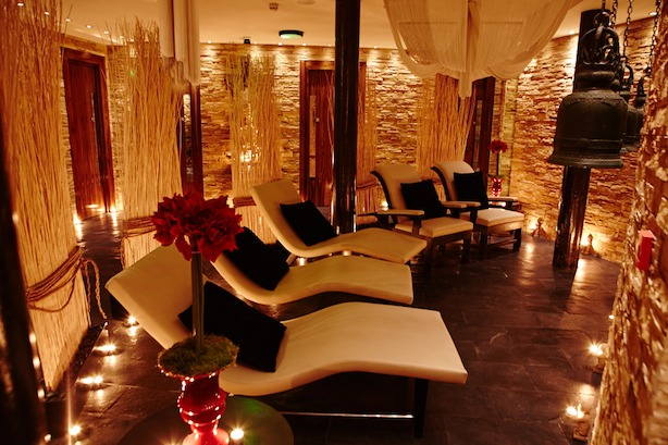Review: Thai Square Spa