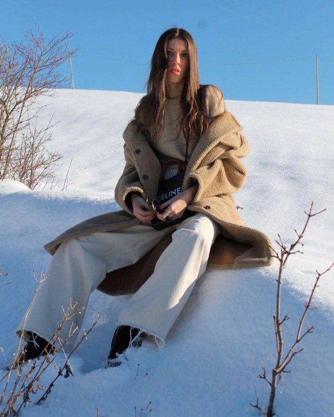 Winter White - Giulia Loschi blog