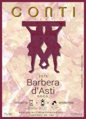 BARBERA-d'ASTI