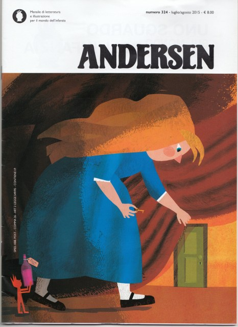 Andersen Review, Children's and Youth Literature