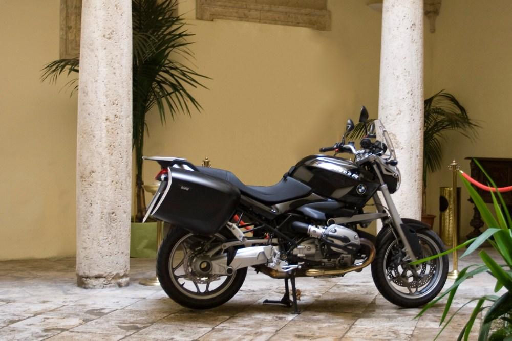 Scooters e motociclette (2/3)