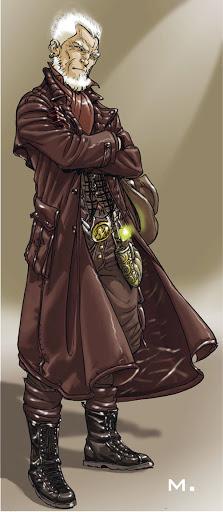 "Wisher / ""Sorcerer's Apprentice"""