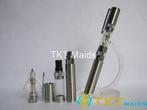 Bộ dụng cụ hút thuốc lá điện tử