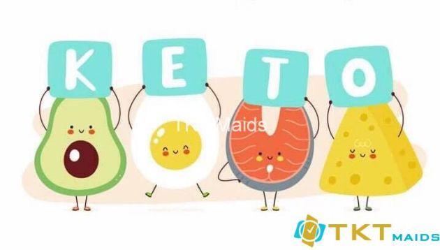 Chế độ ăn Kento
