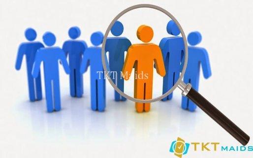 Title: Hình ảnh: TKT Maids có nhu cầu tuyển dụng nhân viên tạp vụ văn phòng