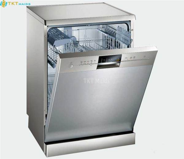 Hình ảnh minh họa: máy rửa bát gia đình