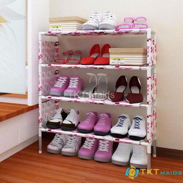 tủ đựng giày dép
